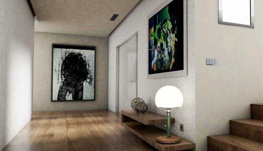 自分流・ステキな玄関ホールの作り方6つの視点