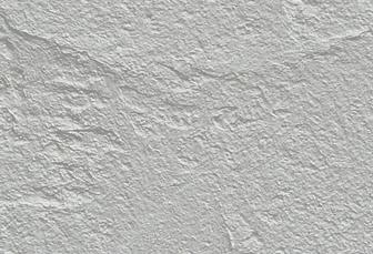 コテの模様を残す仕上げの漆喰
