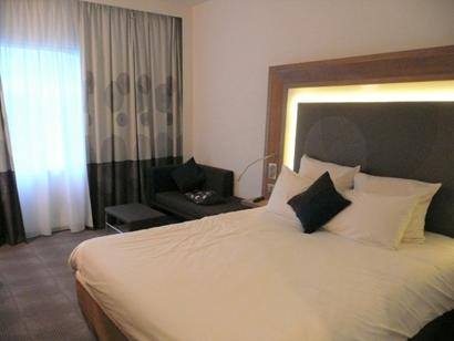 寝室の広さ別のレイアウト例